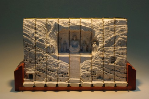 BookCarvings